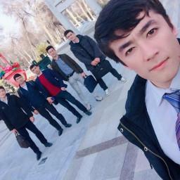 Profile picture of user Rashidov Nodir