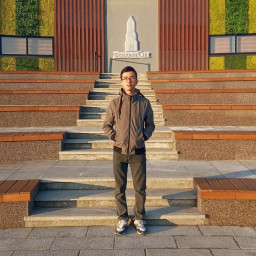 Profile picture of user Bilol Normuminov
