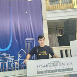 Profile picture of user Muxtoriddin Erkinboyev