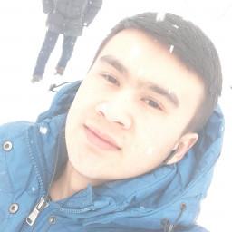 Profile picture of user Mirobidjon Parpiyev