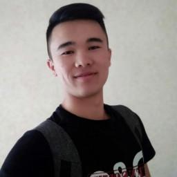 Profile picture of user Shoxruxbek Mamadaliyev