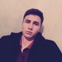 Profile picture of user Temur G'aniyev