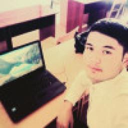 Profile picture of user Abdurahmon Raximov