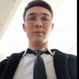 Profile picture of user Akromjon Otamirzayev