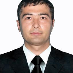 Profile picture of user Jakhongir Mirzakulov