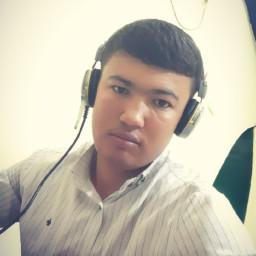 Profile picture of user Shamsiddin Mamayusupov