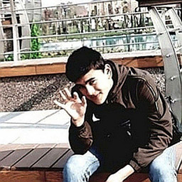 Profile picture of user Шерали Жураев
