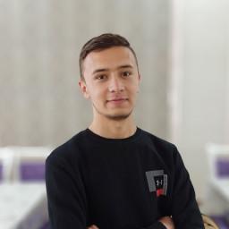 Profile picture of user Bexruz Nutfilloyev