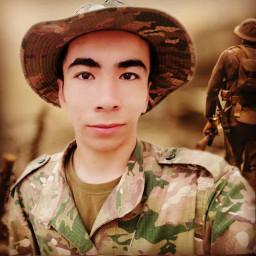 Profile picture of user Baratov Muslimbek